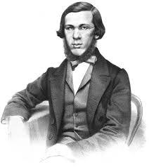 Nikolaj Gavrilovič Černyševskij
