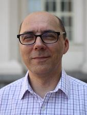 Marek Hrubec