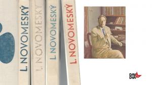 Laco Novomeský, publicistika