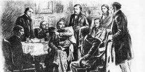 Petraševskovci