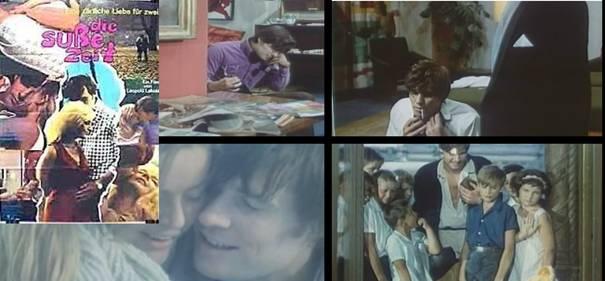 Sladký čas Kalimagdóry (1968)